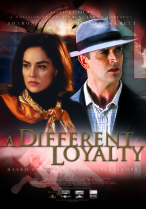 A Different Loyalty - Movie Poster (thumbnail)