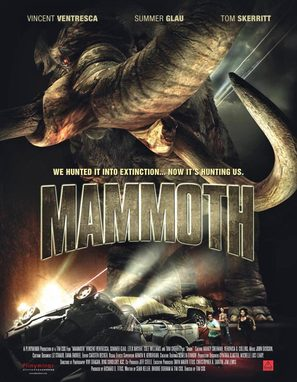 Mammoth - Movie Poster (thumbnail)