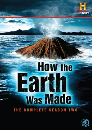 """How the Earth Was Made"" - Movie Cover (thumbnail)"