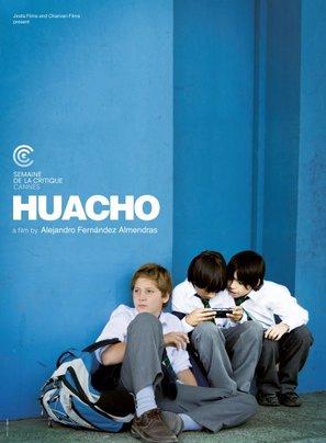 Huacho - Chilean Movie Poster (thumbnail)