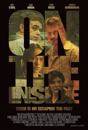 On the Inside - Movie Poster (thumbnail)