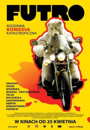 Futro - Polish poster (thumbnail)