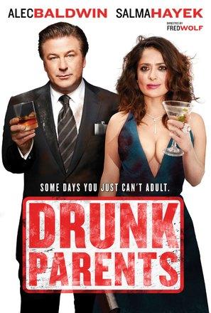 Drunk Parents - Movie Poster (thumbnail)