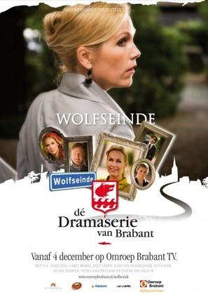 """Wolfseinde"" - Movie Poster (thumbnail)"