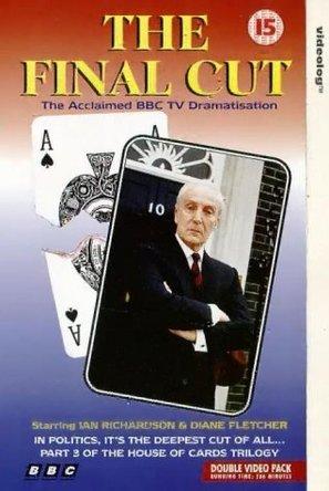 """The Final Cut"" - British Movie Cover (thumbnail)"