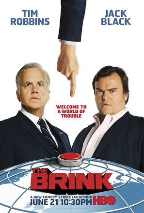 """The Brink"" - Movie Poster (thumbnail)"