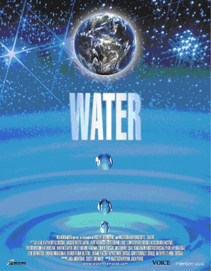 Water - Movie Poster (thumbnail)