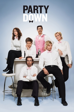 """""""Party Down"""" - Movie Poster (thumbnail)"""