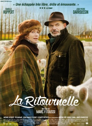 La ritournelle - French Movie Poster (thumbnail)