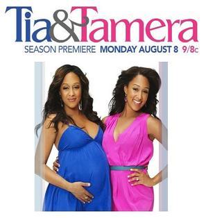 """""""Tia & Tamera"""" - Movie Poster (thumbnail)"""