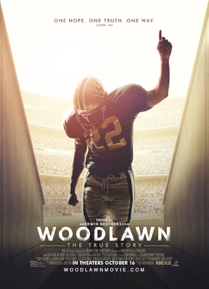 Woodlawn - Movie Poster (thumbnail)