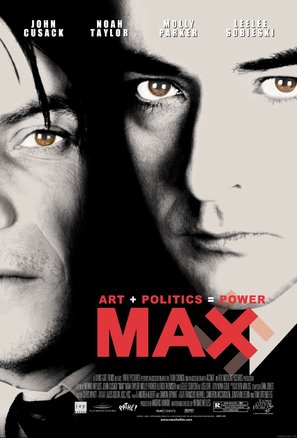 Max - Movie Poster (thumbnail)