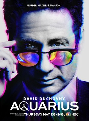 """Aquarius"" - Movie Poster (thumbnail)"
