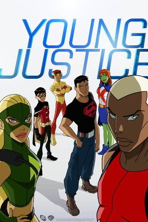 """Young Justice"""