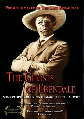 The Ghosts of Edendale - Movie Poster (thumbnail)