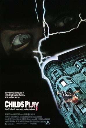 Child's Play - Movie Poster (thumbnail)
