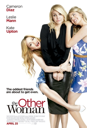 The Other Woman - Movie Poster (thumbnail)