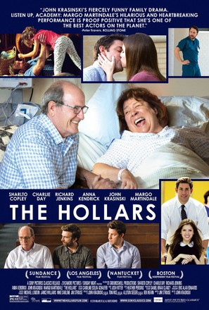 The Hollars - Movie Poster (thumbnail)
