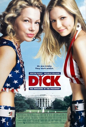 Dick - Movie Poster (thumbnail)