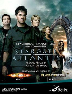"""""""Stargate: Atlantis"""""""