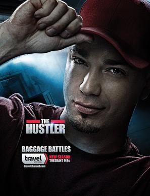 """""""Baggage Battles"""""""