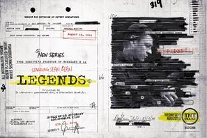 """""""Legends"""""""