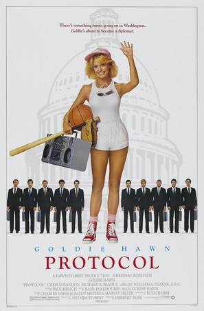 Protocol - Movie Poster (thumbnail)