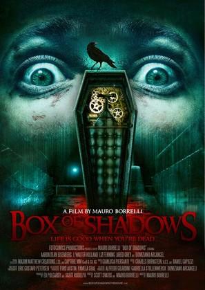Box of Shadows - Movie Poster (thumbnail)