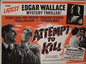 Attempt to Kill