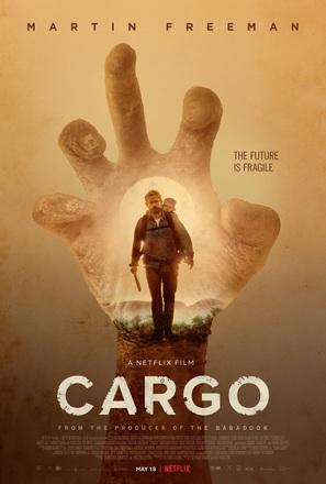 Cargo - Movie Poster (thumbnail)