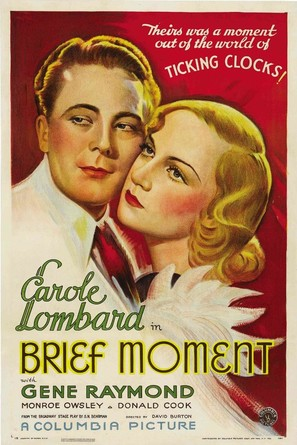 Brief Moment - Movie Poster (thumbnail)