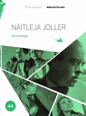 Näitleja Joller