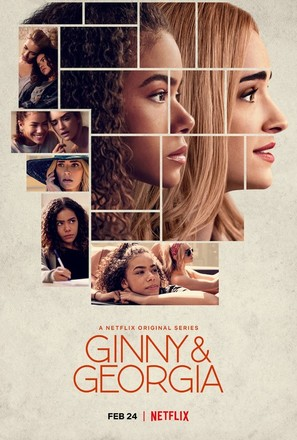 """Ginny & Georgia"""