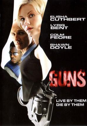 """""""Guns"""" - Movie Cover (thumbnail)"""