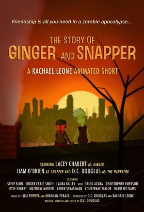 Ginger & Snapper