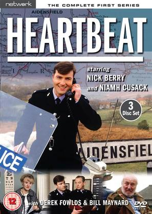 """Heartbeat"" - British DVD cover (thumbnail)"