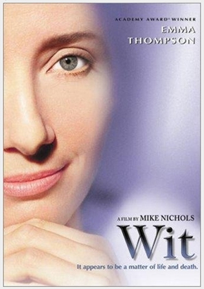 Wit - DVD cover (thumbnail)