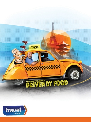 """""""Andrew Zimmern's Driven by Food"""""""