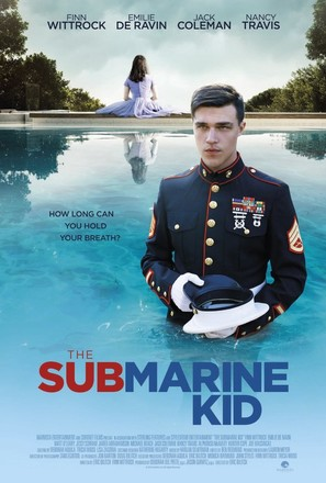 The Submarine Kid