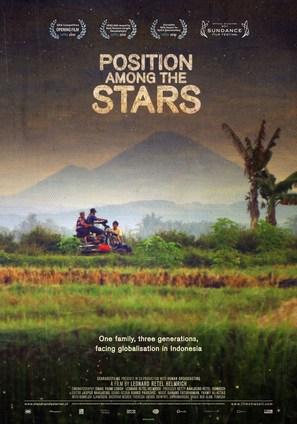 Stand van de Sterren - Movie Poster (thumbnail)