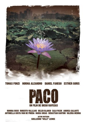 Paco - Argentinian Movie Poster (thumbnail)