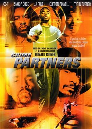 Crime Partners - poster (thumbnail)