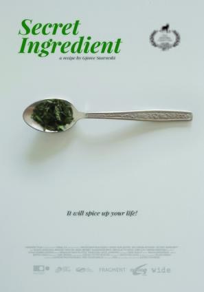 Iscelitel - Macedonian Movie Poster (thumbnail)