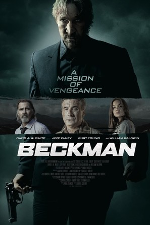 Beckman - Movie Poster (thumbnail)
