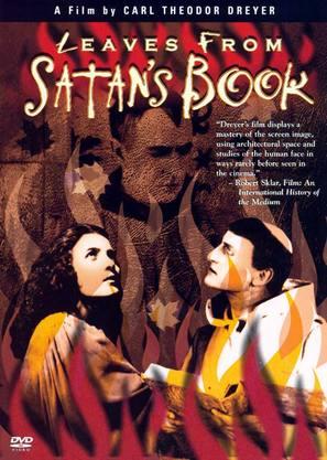 Blade af Satans bog