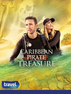 """Caribbean Pirate Treasure"" - Movie Poster (thumbnail)"