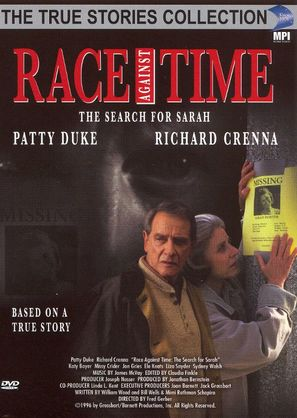 Race Against Time: The Search for Sarah - Movie Cover (thumbnail)