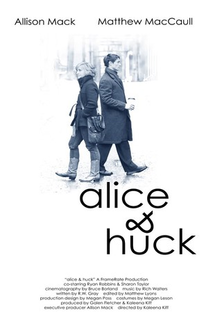 Alice & Huck