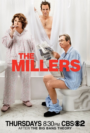 """The Millers"" - Movie Poster (thumbnail)"
