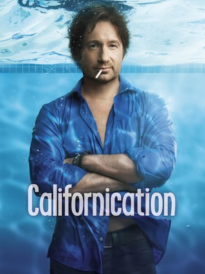 """Californication"" - Movie Poster (thumbnail)"